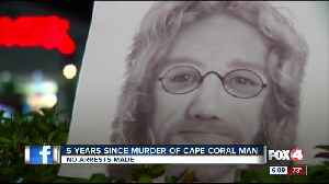 Murder of TJ Maxx manager in Cape Coral still unsolved after five years [Video]