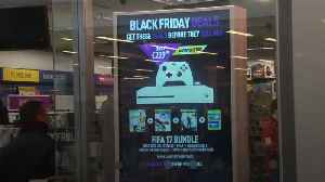 What is Black Friday? [Video]