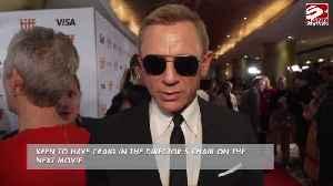 Daniel Craig could direct next Bond film [Video]