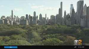 Architectural Masterpiece On Central Park West [Video]
