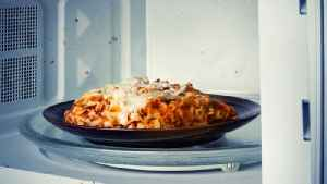 5 Microwave Problems You Shouldn't Ignore [Video]