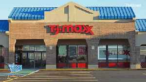 TJX Bucks Trend of Tepid Retail Earnings With Impressive Sales Growth [Video]