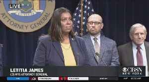 NY AG Files Lawsuit Against JUUL [Video]