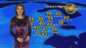 First Forecast Weather November 19, 2019 (Today) [Video]