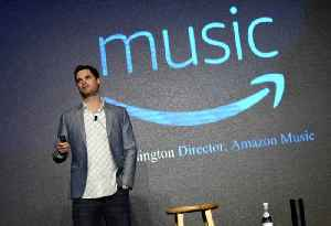 News video: Amazon Expands Free Music Service