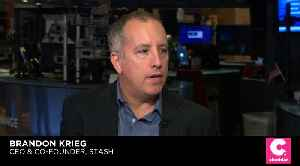 News video: Big Tech Encroachment on Banking Is Good for Fintech: Stash CEO