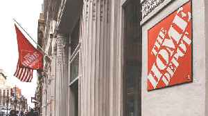 Is Home Depot Still a Bellwether Stock? [Video]