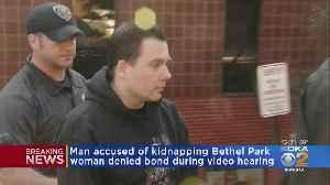 Man Accused In Murder Of Missing Bethel Park Woman Denied Bail [Video]