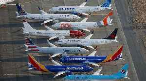 Boeing hopes regulator will approve revised 737 MAX jets in December [Video]