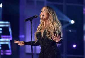 Mariah Carey Sits High on All Six 'Billboard' Holiday Charts [Video]