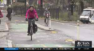 $1.7 Billion NYC Streets Redesign Plan Favors Bikes, Buses Over Cars [Video]