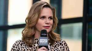 Andrea Barber Struggled With Anxiety And Depression After 'Full House' [Video]