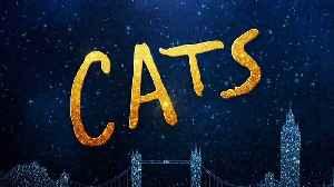 Francesca Hayward, Idris Elba, James Corden & More in Second Trailer for 'Cats' | THR News [Video]