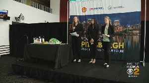Powering Pittsburgh STEM Competition [Video]