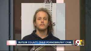 """Sheriff: Butler County man charged with """"one of the worst cases of child pornography"""" [Video]"""