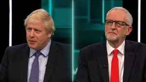 News video: All the reaction to first leaders' TV debate