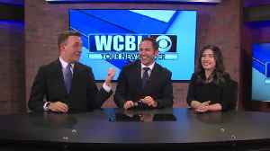 WCBI News at Ten - Sunday, November 17th, 2019 [Video]