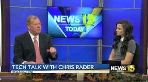Chris Rader [Video]