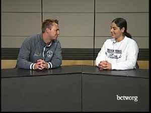 Berks County Tennis Talk 11/18 [Video]