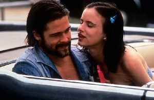 Kalifornia Movie (1993)  Brad Pitt, Juliette Lewis, David Duchovny, Michelle Forbes [Video]