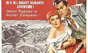 King Solomon's Mines movie (1950) Deborah Kerr, Stewart Granger, Richard Carlson [Video]