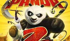 Kung Fu Panda 2 movie (2011)  Jack Black, Angelina Jolie, Dustin Hoffman [Video]