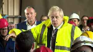 PM answers questions from Teeside workers [Video]