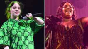 Lizzo, Billie Eilish & More Lead 62nd Annual Grammy Awards Nominations | Billboard News [Video]
