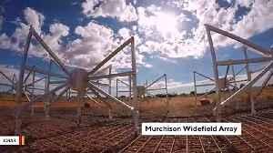 Remote Telescope In Australia Captures Dead Star Remnants In Milky Way [Video]