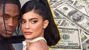Travis Scott Reacts To Kylie Jenner Selling Kylie Cosmetics [Video]