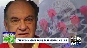 Potential serial killer pleads not guilty [Video]