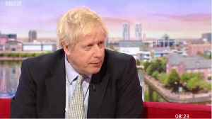 Jennifer Arcuri 'Heartbroken' By How Boris Johnson Has Treated Her After Controversy [Video]
