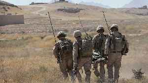 News video: 2 U.S. Soldiers Killed In Helicopter Crash In Afghanistan