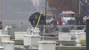 Missing Men's Bodies Pulled From DuSable Harbor [Video]