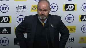 Scotland beat Kazakhstan in Euro 2020 qualifier [Video]