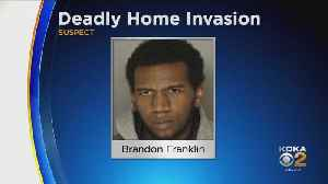 Police Issue Warrant For Suspect Wanted In Deadly Wilkinsburg Home Invasion [Video]