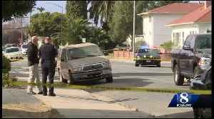 Salinas police investigate stabbing in South Salinas [Video]