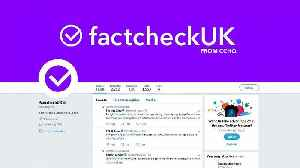 Conservatives under fire over 'Factcheck UK' Twitter rebranding | #TheCube [Video]