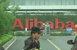 Alibaba raises up to $12.9 bln in HK listing [Video]