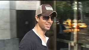 Enrique Iglesias concerts cancelled amid scam reports [Video]