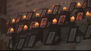 Victims of Bojaya massacre laid to rest 17 years later [Video]