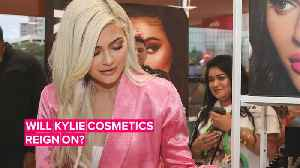 The pros & cons of Kylie Jenner selling her company [Video]