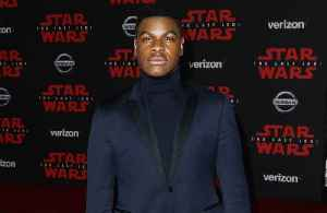 John Boyega pleased with Finn's evolution in The Rise of Skywalker [Video]
