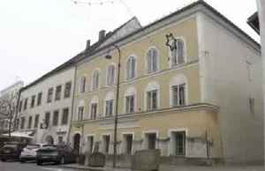 Hitler's birthplace to become a police station [Video]