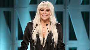 Kesha has 'given herself permission to move on' amid legal battle with Dr.Luke [Video]