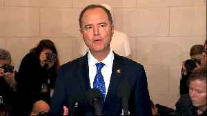 Rep. Schiff on Potential 'High Crimes and Misdemeanors' From Sondland Testimony [Video]