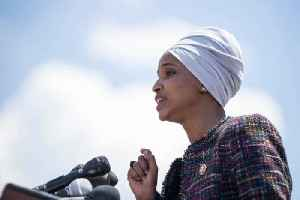 News video: Ilhan Omar Believes Man Who Threatened to Kill Her Deserves 'Compassion'