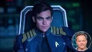 Noah Hawley Set to Direct Next 'Star Trek' Film | THR News [Video]