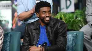 """Chadwick Boseman Knew Success Wasn't Guaranteed For Marvel's """"Black Panther"""" [Video]"""