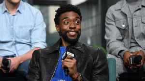 Chadwick Boseman Responds To Martin Scorsese's Opinion On Superhero Movies [Video]